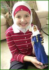 Turquía islamiza a Heidi