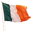 MUCHAS GRACIAS IRLANDESES/ THANK YOU VERY MUCH TO THE IRISH PEOPLE
