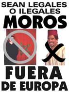Cómo hundir la Nación através de la inmigración!!! Gracias ZPP, España os lo agradece!!!